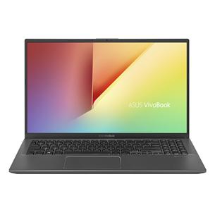 Portatīvais dators VivoBook 15 X512DA, Asus X512DA-BQ262T/RUS