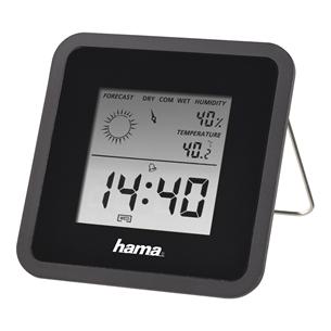 Thermometer / Hygrometer Hama TH50 00186370