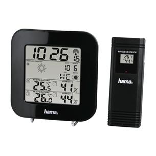 Weather Station Hama EWS-200 00186310