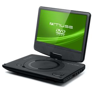 Портативный DVD-проигрыватель Muse M-970 DP (9'') M-970DP