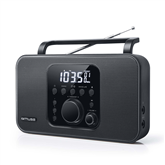 Radio M-091 R, Muse