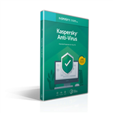 Kaspersky Anti-Virus 2018 1PC / 1year / renew