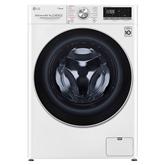 Veļas mazgājamā mašīna ar žāvētāju, LG (10,5 kg / 7 kg)