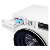 Veļas mazgājamā mašīna ar žāvētāju, LG / (10,5 kg / 7 kg)