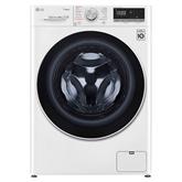 Veļas mazgājamā mašīna, LG (8 kg)