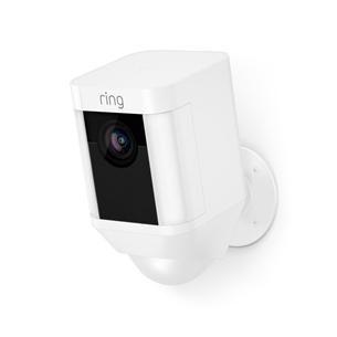 Наружная камера видеонаблюдения Ring Spotlight Cam Battery 8SB1S7-WEU0
