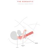 Personīgā masāžas ierīce Smile Makers The Romantic