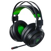 Bezvadu austiņas ar mikrofonu Nari Ultimate Xbox One, Razer