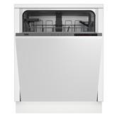 Интегрируемая посудомоечная машина Beko (13 комплектов посуды)