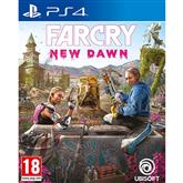 Spēle priekš PlayStation 4, Far Cry: New Dawn