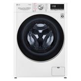 Veļas mazgājamā mašīna ar žāvētāju, LG (9 kg/6 kg)