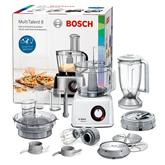 Virtuves kombains MultiTalent, Bosch