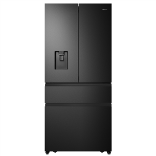 SBS-холодильник Hisense (181 см) RF540N4WF1