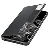 Apvalks Smart Clear View priekš Galaxy S20 Ultra, Samsung