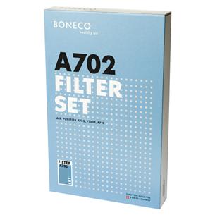 Filtru komplekts gaisa attīrītājam P700, Boneco