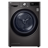 Dryer LG (9 kg)