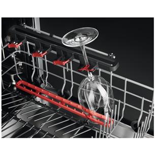 Built-in dishwasher AEG (15 place settings)