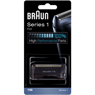 Replacement Foil and Cutter Braun 11B