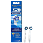 Spare brushes Oral-B Braun Precision Clean