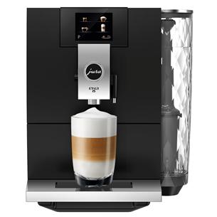 Espresso machine JURA ENA 8 Full Metropolitan Black 15339