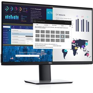 27'' QHD LED IPS-монитор Dell