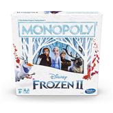Board game Monopoly - Frozen II