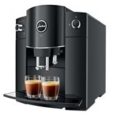 Kafijas automāts D6, JURA