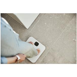Elektroniskie svari Aria Air, Fitbit