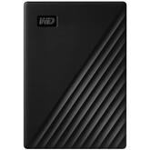 External hard drive Western Digital My Passport (4 TB)