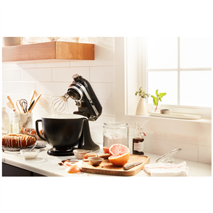 Ceramic bowl for mixer KitchenAid 4,7 L