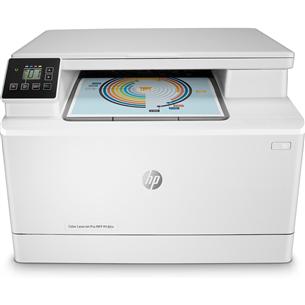 Daudzfunkciju lāzerprinteris Color LaserJet Pro MFP M182n, HP 7KW54A#B19