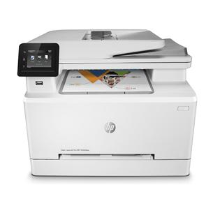 Daudzfunkciju lāzerprinteris Color LaserJet Pro MFP M283fdw, HP 7KW75A#B19