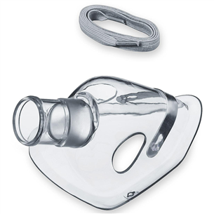 Inhalatora maska bērniem, Beurer