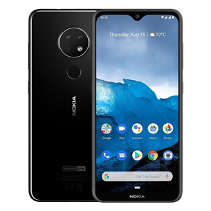 Viedtālrunis Nokia 6.2