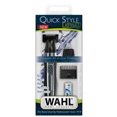 Bārdas trimmeris Quick Style, Wahl