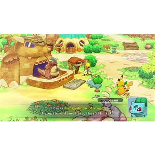 Spēle priekš Nintendo Switch, Pokemon Mystery Dungeon: Rescue Team DX