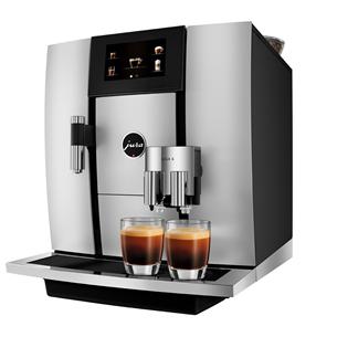 Espresso machine JURA GIGA 6 Aluminium 15310