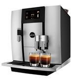 Kafijas automāts GIGA 6 Aluminium, Jura