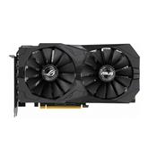 Graphics card ROG Strix GeForce GTX 1650 O4G Gaming, Asus