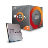 Processor Ryzen 7 3700X, AMD