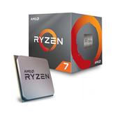 Процессор Ryzen 7 3700X, AMD