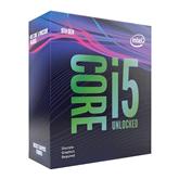 Процессор i5-9600KF, Intel