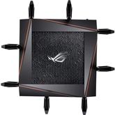 Беспроводной маршрутизатор ROG Rapture GT-AX11000, ASUS