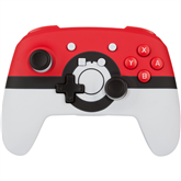 Nintendo Switch controller PowerA Enhanced Poké Ball Edition