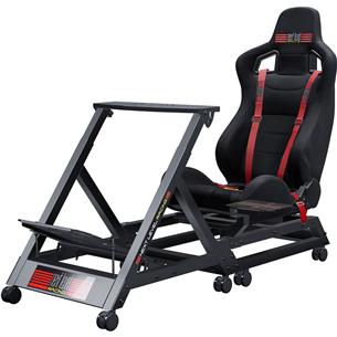Sacīkšu krēsls GTTrack, Next Level Racing NLR-S009