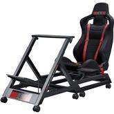 Гоночное сиденье Next Level Racing GTTrack