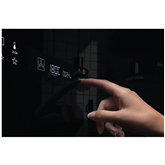 Iebūvējama elektriskā cepeškrāsns, Electrolux (72 L)