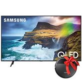 65 Ultra HD QLED TV Samsung
