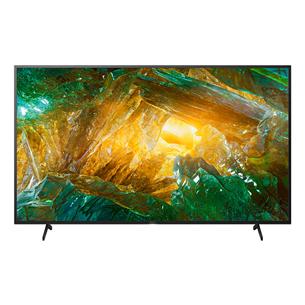 43'' Ultra HD LED LCD TV Sony KD43XH8096BAEP
