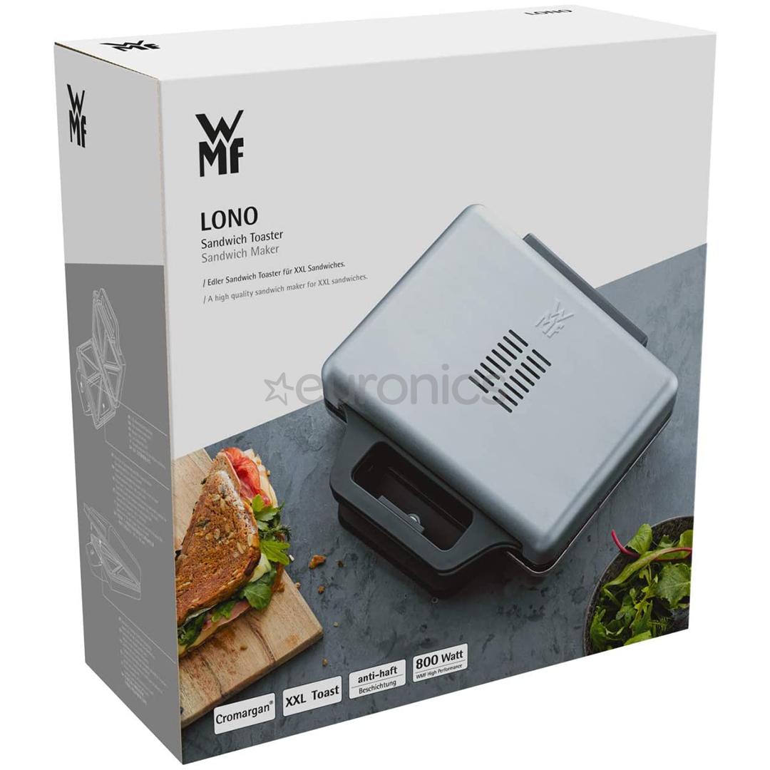 Контактный тостер WMF Lono